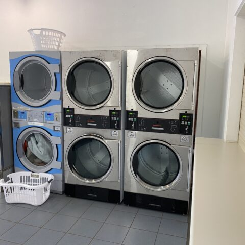 Laundromat Commercial Dyer Geelong - Morgan Electrics and Gas