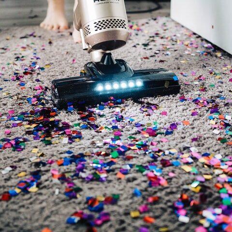 Vacuum servicing Geelong